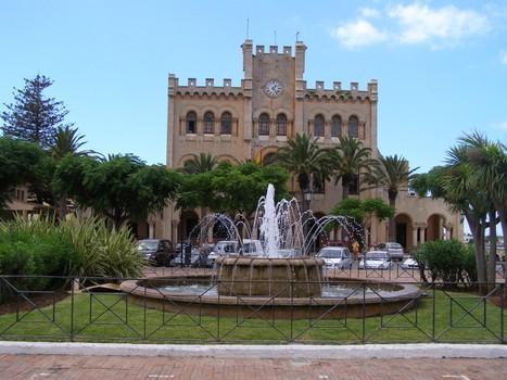 Menorca tour - Ciutadella
